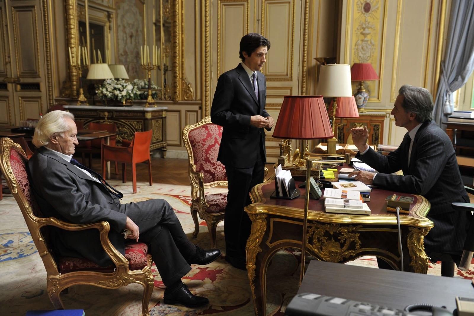 francuskiminister