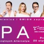 SPA czyli Salon Ponętnych Alternatyw – recenzja
