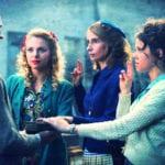 Wojenne dziewczyny – recenzja serialu TVP